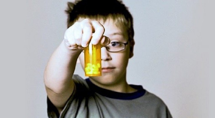 Almost No Children In France Are Medicated For ADHD